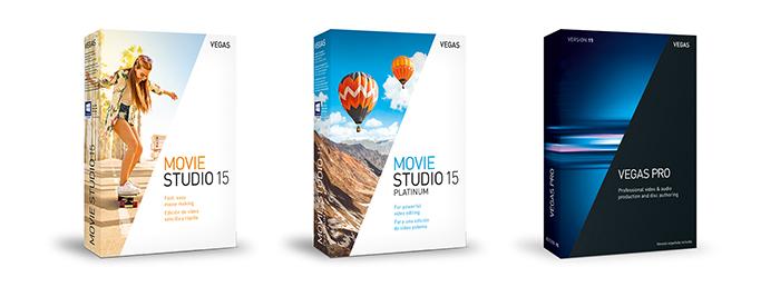 動画編集ソフト VEGASをおすすめする理由と選び方
